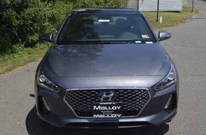 2018 Hyundai Elantra GT Sport Hatchback for Sale in Woodbridge, VA
