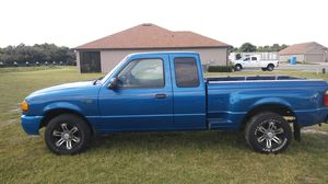 2001 Ford ranger for Sale in Wahneta, FL