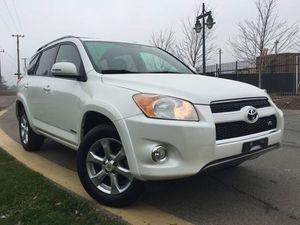 2010 Toyota RAV4 Limited for Sale in Tulsa, OK