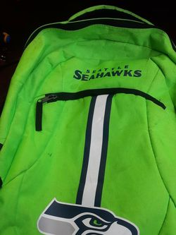 Hawks Backpack for Sale in Burien,  WA