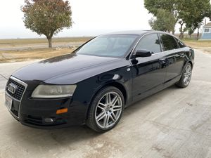 2008 Audi A6 for Sale in Tulare, CA