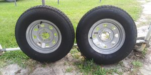 "Brand new trailer tires . 13"" for Sale in Callahan, FL"