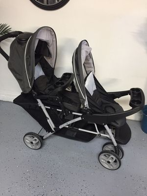 New Double Stroller from Graco for Sale in Glendale, AZ