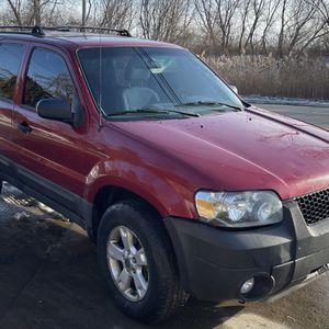 2007 Ford Escape for Sale in Detroit, MI