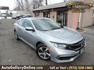 2019 Honda Civic Sedan for Sale in Lodi, NJ