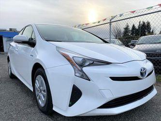 2018 Toyota Prius for Sale in Burien,  WA