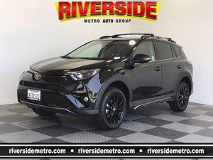 2018 Toyota RAV4 for Sale in Riverside, CA