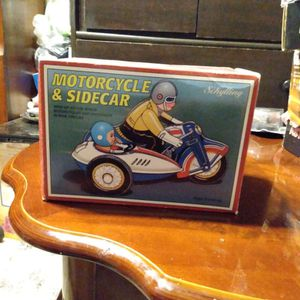 Motorcycle Wind Up for Sale in Long Beach, CA