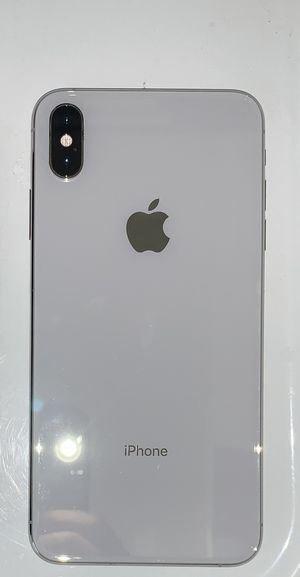 IPhone XS Max 64gb T-Mobile & Metropcs for Sale in Orlando, FL