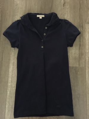 Burberry womens polo for Sale in Eastvale, CA