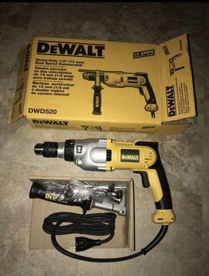 DeWALT Heavy-Duty 1/2 DWD520 Drywall for Sale in Lancaster, PA