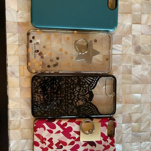 iPhone 6s/7 S/8s Case - 3 Kate Spade And One Incipio for Sale in DeKalb, IL
