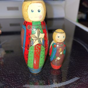Russian Dolls Only Have The 2 for Sale in Glendale, AZ