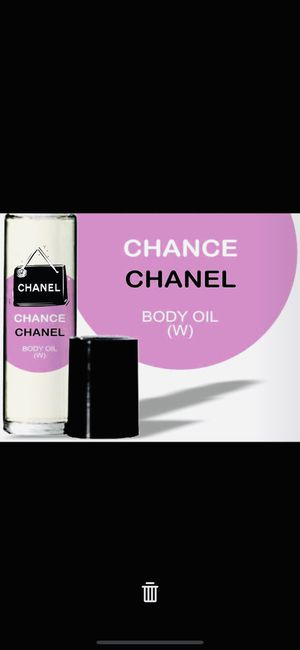 Chanel chance oil for Sale in Los Angeles, CA