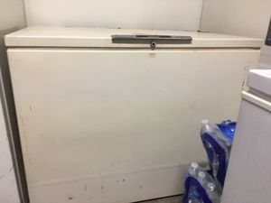 Montgomery wards freezer (chest) for Sale in Princeville, IL