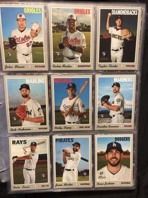 Baseball Cards Bundle!!! for Sale in Fresno, CA