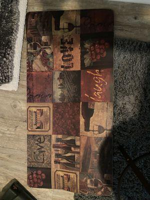 Kitchen Mat for Sale in Aurora, CO