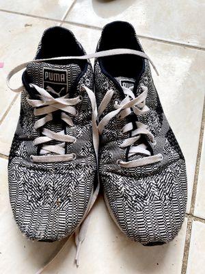 Men's Puma Sneakers-9.5 for Sale in Avon Lake, OH