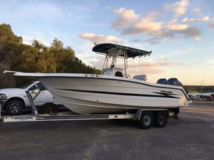 2000 hydra sport 25 ft 39999$ for Sale in Austin, TX