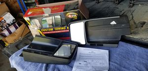 Tow mirror extenders for Sale in Hutchinson, KS