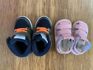 Toddler shoes 4.5 for Sale in VA, US