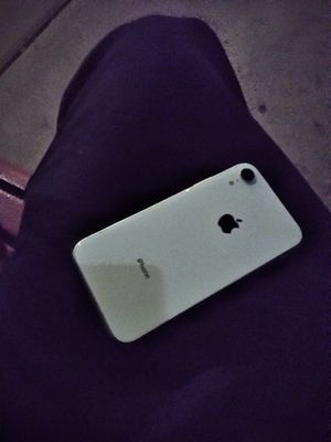 I phone 10xr for Sale in Spring Valley, CA