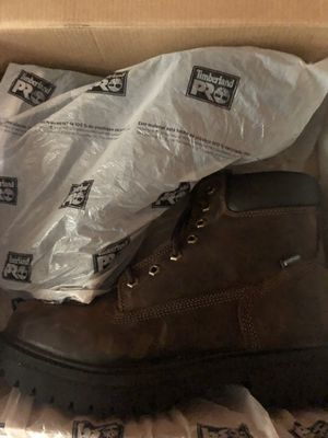 Timberland Pro work boots for Sale in Decatur, GA