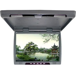 """20"""" Tview T206IR flip down car/truck video monitor for Sale in Porter, TX"""