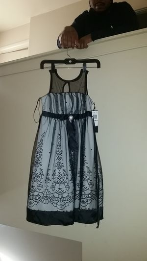 Girl dress size 12 for Sale in Baltimore, MD