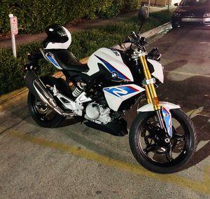 BMW G 310 R for Sale in Miami, FL