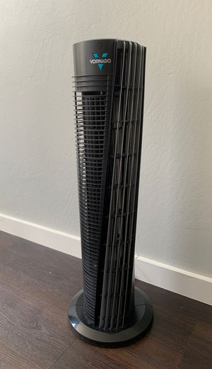 "Vornado 154 32"" Circulator Tower Fan for Sale in Oakland, CA"