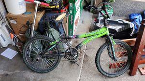 "Boys huffy 20"" bmx bike for Sale in Gresham, OR"