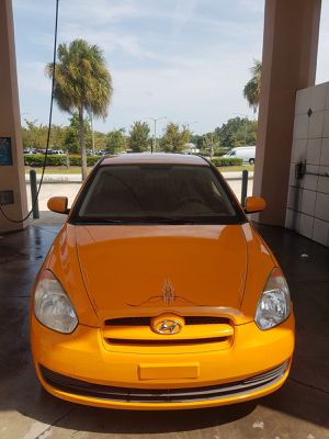 2011 Hyundai Accent for Sale in Palm Harbor, FL