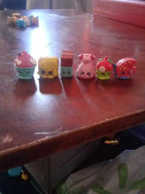 Shopkins. for Sale in South Gate, CA