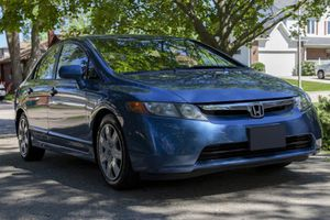 Everything works 2007 Honda Civic for Sale in Tuscaloosa, AL