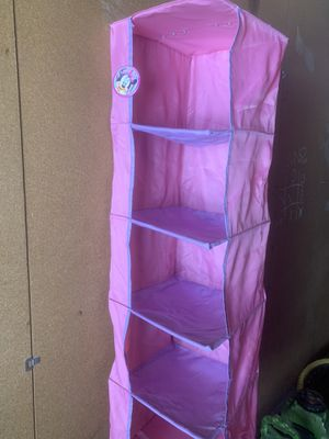 Closet Organizer for Sale in Palmdale, CA