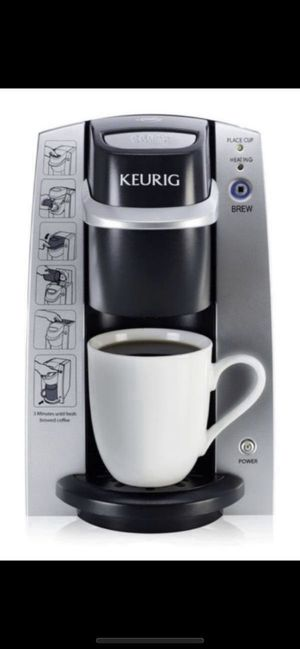 Keurig coffee brewer for Sale in Boynton Beach, FL
