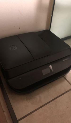 HP OfficeJet 5255 printer for Sale in Miami, FL