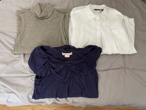 15 Item Women's Cooler Weather Bundle for Sale in Saratoga Springs, NY