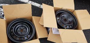 2016 Corolla rims size 16 for Sale in Tampa, FL