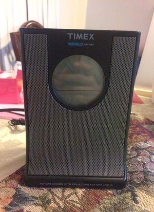 Times Indiglo Alarm clock/night light for Sale in Las Vegas, NV