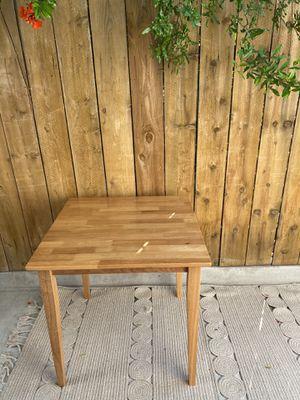 "30"" dining table for Sale in Bonita, CA"