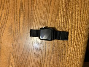 Apple Watch series 3 with cellular+GPS for Sale in Delaware, OH