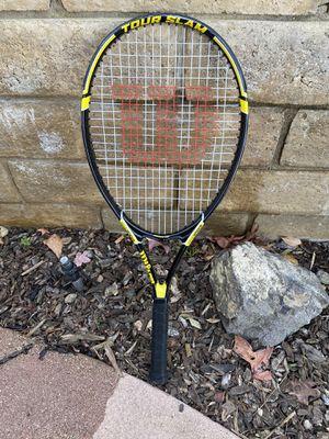Wilson Tennis Racket for Sale in Thousand Oaks, CA