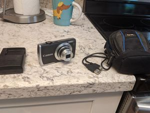 Compact digital camera for Sale in Peoria, AZ