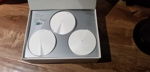 WiFi TP-Link - Deco AC2200 for Sale in Covina, CA