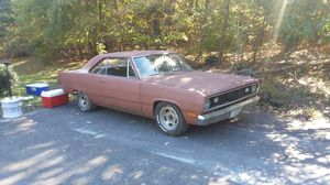 1972 Plymouth scamp for Sale in Gretna, VA