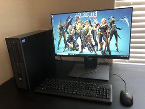 Budget Computer - HP EliteDesk 800G1 SFF for Sale in St. Cloud, FL