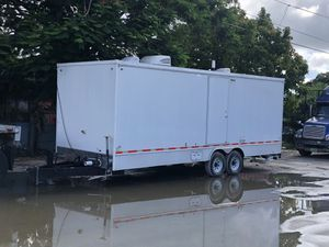 Kuntry Kustom RV Mobile Trailer late model - Open to offers for Sale in Miami, FL