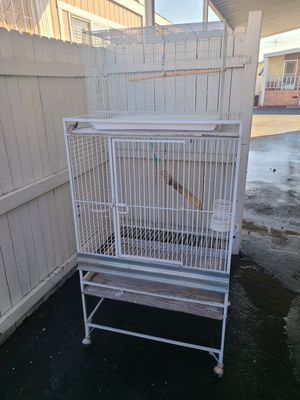 Bird cage for Sale in Stanton, CA